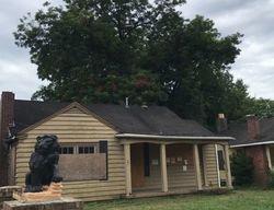 Pre-Foreclosure - E Gage Ave - Memphis, TN