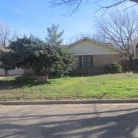 N Jefferson St, Abilene TX