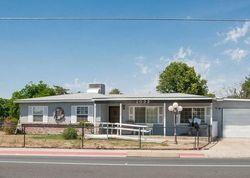 W Houston Ave, Visalia CA