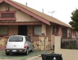 W 51st St, Los Angeles CA