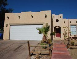 Hidalgo St, Desert Hot Springs CA
