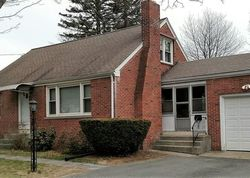 Pre-Foreclosure - Day Ave - East Longmeadow, MA