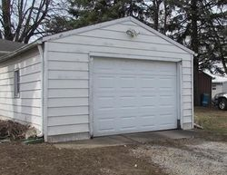 Pre-Foreclosure - W Robinson St - Knoxville, IA