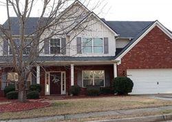 Pre-Foreclosure - Panhandle Pl - Hampton, GA