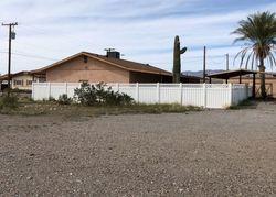 S Desert Ave, Parker AZ