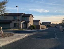 W Satellite Ln, Buckeye AZ