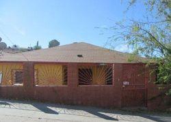 E Hudgins St, Nogales AZ