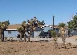 Anderson Ranch Rd, Phelan CA