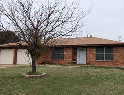 Llano St, Abilene TX