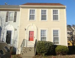 Pre-Foreclosure - Clearbrooke Ct - Beltsville, MD