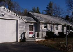 Pre-Foreclosure - South St - West Bridgewater, MA