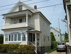 Scott St, New Bedford MA