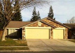 Pre-Foreclosure - Fattoria Blvd - Salida, CA