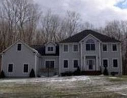 S Georges Hill Rd, Southbury CT