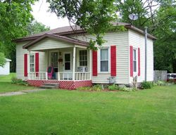 Pre-Foreclosure - W Montcalm St - Greenville, MI