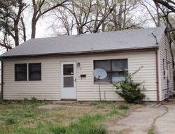 Pre-Foreclosure - E 17th St - Junction City, KS