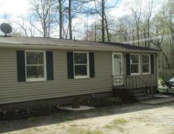 Pre-Foreclosure - Clark Rd - Denton, MD