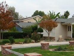 Berdon St, Woodland Hills CA