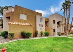 Pre-Foreclosure - Tamarus St Unit 102 - Las Vegas, NV