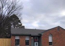 Pre-Foreclosure - Canary Ln - Memphis, TN