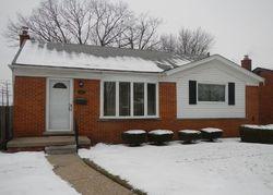 Pre-Foreclosure - Crosley - Redford, MI