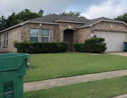 Atkins St, Cedar Hill TX