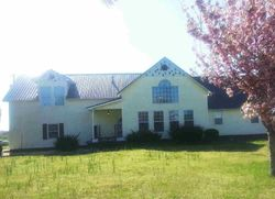 County Road 1373, Vinemont AL