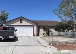 Pre-Foreclosure - Juniper St - Adelanto, CA