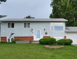 Pre-Foreclosure - N Roche St - Knoxville, IA