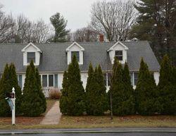 Pre-Foreclosure - Stony Hill Rd - Wilbraham, MA