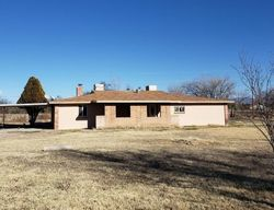 Pre-Foreclosure - Aliyah Rd - Las Cruces, NM