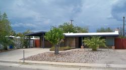 E Paseo San Andres, Tucson AZ