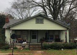 Pre-Foreclosure - Eastwood Ave - Talladega, AL