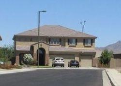 W Hess Ave, Buckeye AZ
