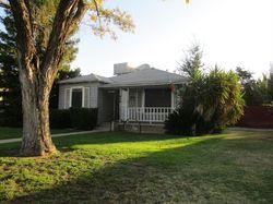 Greenwood Ave, Sanger CA