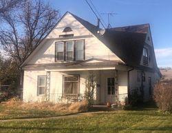 Pre-Foreclosure - W 5th St - Minden, NE