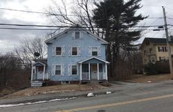 Pre-Foreclosure - Ash St - Spencer, MA