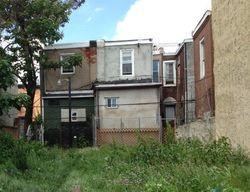 N 21st St, Philadelphia PA