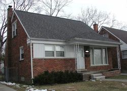 Pre-Foreclosure - Indian - Redford, MI