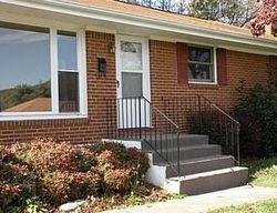Pre-Foreclosure - Holmes St Ne - Roanoke, VA