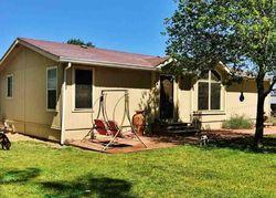 Pre-Foreclosure - Mccoy Rd - Red Bluff, CA