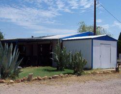 S Us Highway 191, Safford AZ