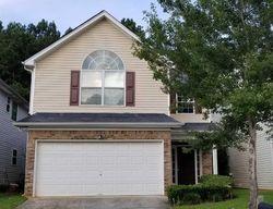 Pre-Foreclosure - Aliyah Dr - Hampton, GA