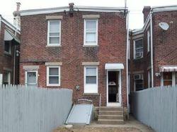 Benner St, Philadelphia PA