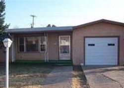 Pre-Foreclosure - W Christopher Dr - Clovis, NM