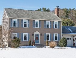 Fieldcrest Cir, South Easton MA