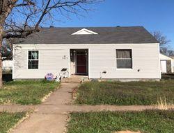 Poplar St, Abilene TX