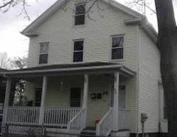 Greene St, Springfield MA