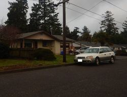 Pre-Foreclosure - Seagate Ave - Coos Bay, OR
