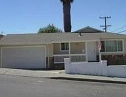 Cabrillo Ave, Vallejo CA